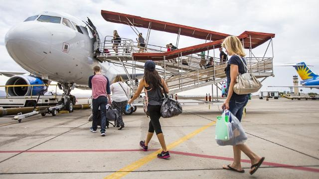 mesa gateway airport plans improvements to food options