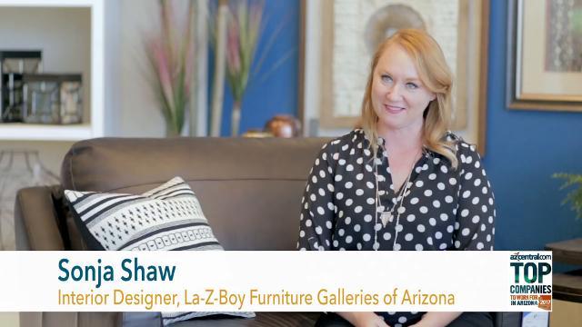 Sponsor Video: La-Z-Boy Furniture Galleries