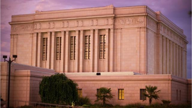 84f01e1cb9b Mesa Mormon temple's redevelopment plans raise historic-preservation  concerns