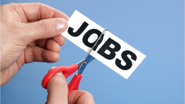 Arizona had about 800 job layoffs during the first half of 2017 from five employers. The phoenix area had 49 hiring announcements.