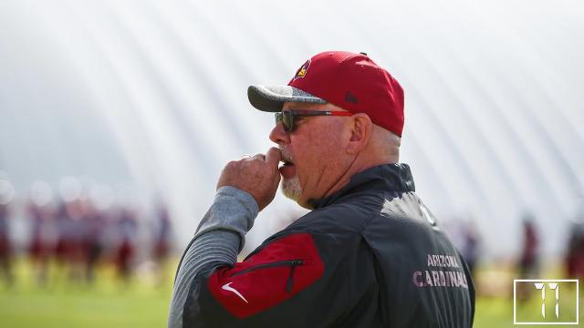 Greg Moore and Jay Dieffenbach, discuss Arizona Cardinals coach Bruce Arians possible departure next season. James Harden plays like old man but you won't see decline.