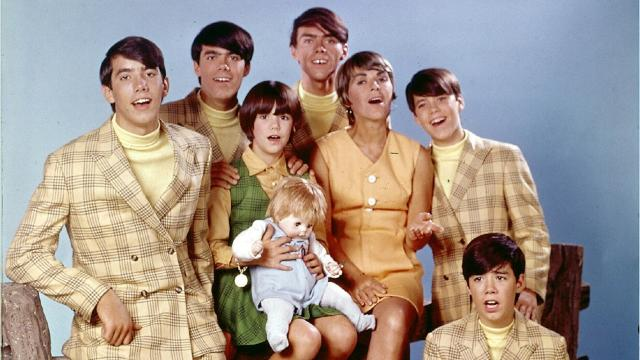 Family act the Cowsills will perform in Phoenix as part of the Happy Together Tour.