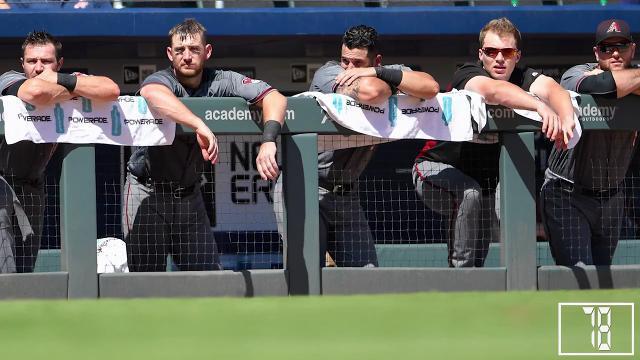 Shot Clock: D-Backs fear Cubs; ASU's hot seat