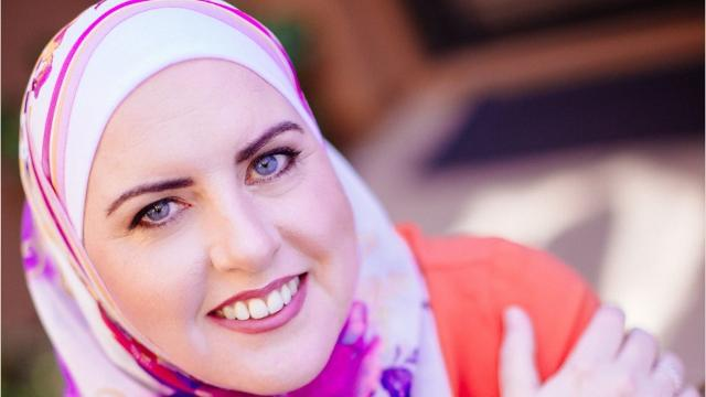 Deedra Abboud, a candidate for U.S. Senate in Arizona, has received hundreds of hateful responses on Facebook aimed at her faith.