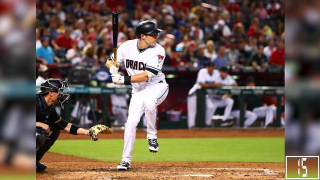 Shot Clock: D-Backs seize moment with trade