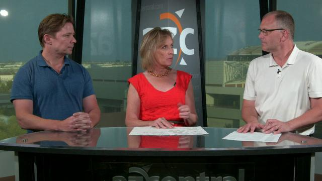Republic reporters explain what glioblastoma is and what it means for Sen. John McCain.