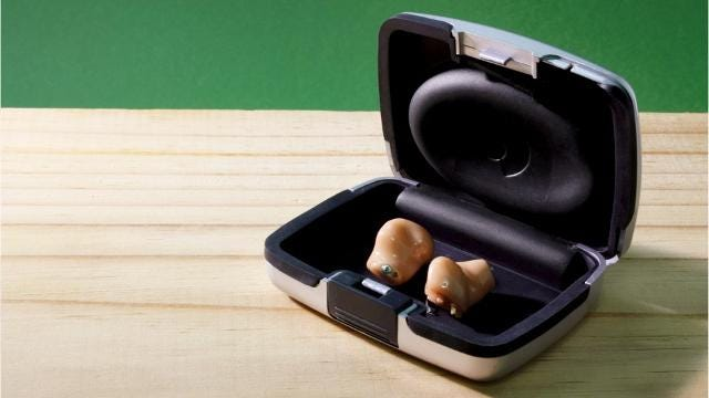 Hearing aids can be pricey, but here are a few tips to possibly help lower the costs.