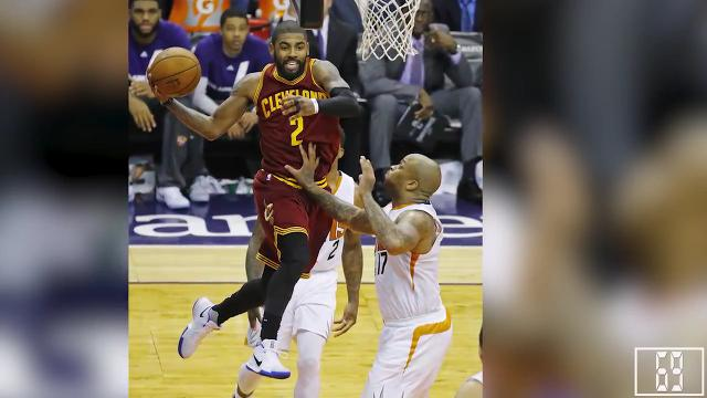 Shot Clock: Jackson included in Irving rumors