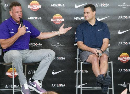 Majerle, Miller on possibility of future meetings