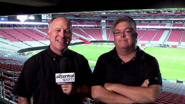 Somers, McManaman on Gruden possibility, CB battle