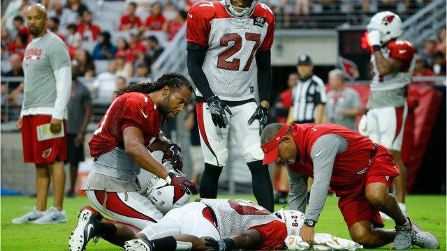 Cornerback drama continues for Cardinals