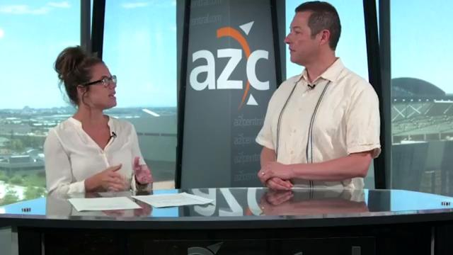 Megan Cassidy and Richard Ruelas discuss Joe Arpaio's criminal-contempt conviction