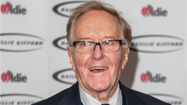 40760445af Actor Robert Hardy dies at 91