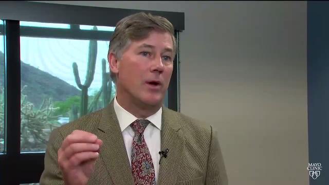 Dr. Wyatt Decker, the CEO of the Mayo Clinic Hospital in Phoenix, talks about the hospital's impact on Arizona. Mayo Clinic
