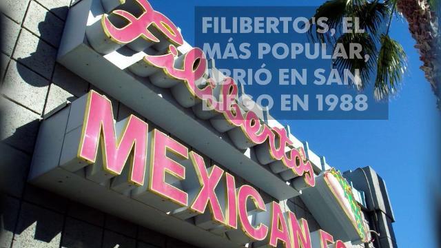 ¿Por qué hay tantos restaurantes Berto's en Phoenix?