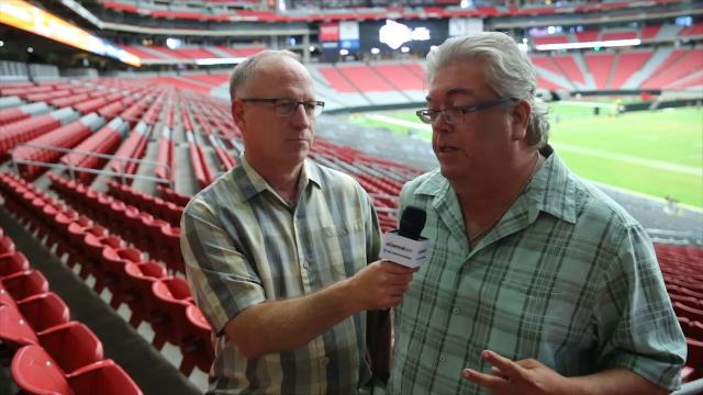 Somers, McManaman on Arians' anger, receiving issues