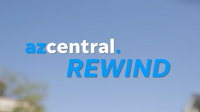 azcentral Rewind: Behind the unrest after the Trump rally