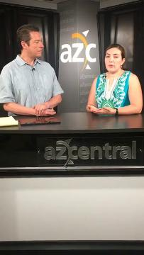Lucha co-director talks about Trump's pardon of Arpaio