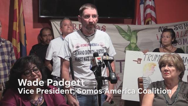 Trump pardons Arpaio: Activists and lawmakers respond