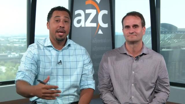 Greg Moore and Doug Haller preview Arizona State's season opener against New Mexico State. Kickoff is 7:30 on Thursday. Video: azcentral sports