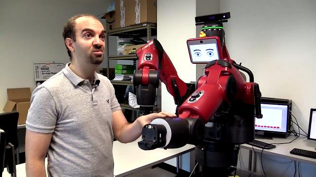 How Artificial Intelligence Robotics Could Transform Jobs In 10 Years