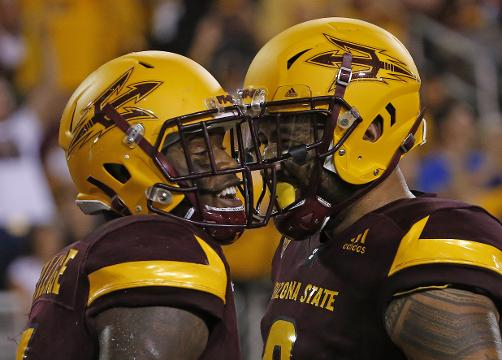 """The Sun Devils got an """"ugly"""" win in their season opener, an effort that may not get it done against their Week 2 opponent."""