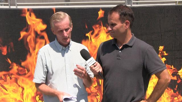 azcentral sports' Doug Haller and Jeff Metcalfe discuss ASU's next game against San Diego State.