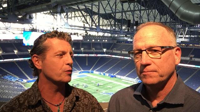 Bickley and Somers discuss the Cardinals' 35-23 loss to the Lions on Sunday