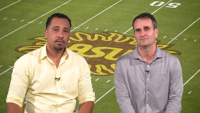 Doug Haller and Greg Moore discuss the fallout from Arizona State's loss to San Diego State, including fan reaction, and look ahead to Saturday's game at Texas Tech.