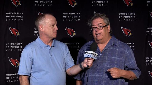 Kent Somers and Bob McManaman on how the Cardinals can rebound in Week 2.