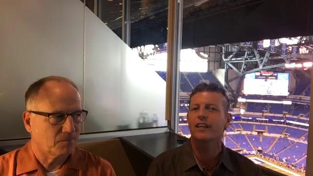 Cardinals game vs. Colts preview with Kent Somers and Dan Bickley
