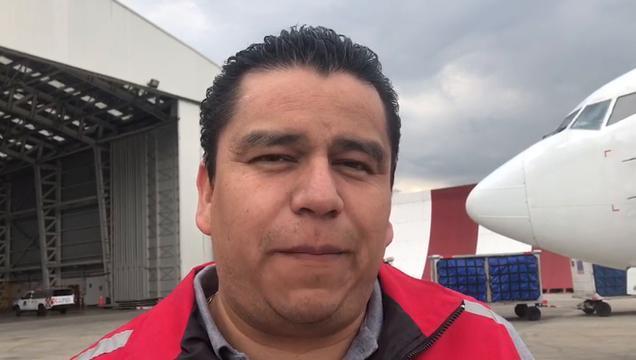 Entrevista a Ignacio Jaramillo