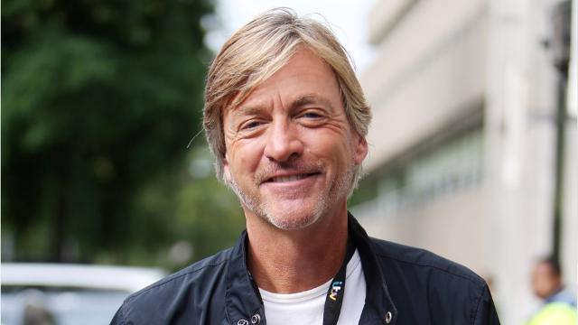 Meet celebrity author Richard Madeley