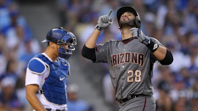 Shot Clock: D-Day for Diamondbacks vs. Dodgers