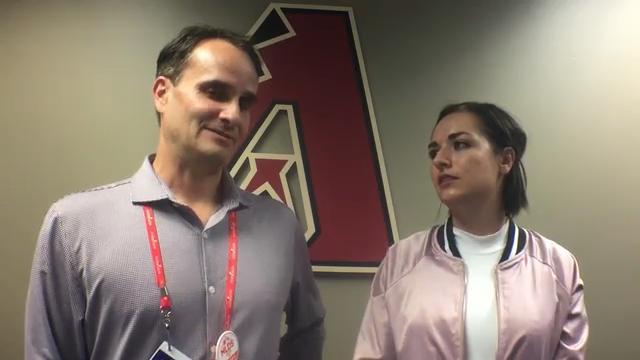 Sarah McLellan and Doug Haller recap Game 3 and look ahead to next season.
