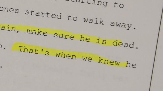 An Arizona Republic investigation by Robert Anglen details the background of one-time Mafia member Frank Gioia Jr., now Phoenix businessman Frank Capri. Patrick Breen/azcentral.com