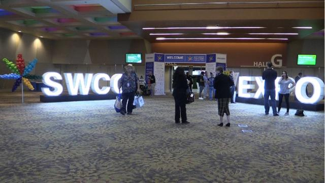 Southwest Cannabis Conference and Expo in Phoenix