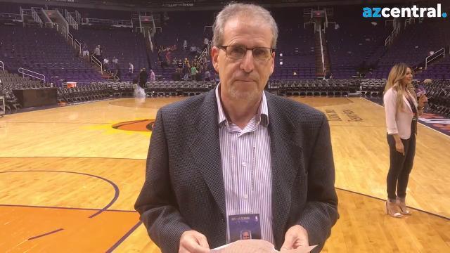 Scott Bordow recaps Suns' loss to Lakers
