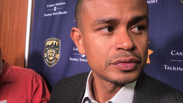 Earl Watson on Suns' loss to Clippers