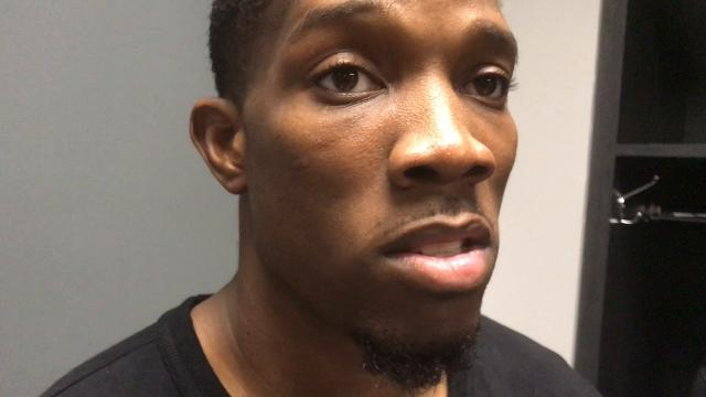Eric Bledsoe on Suns' 'embarrassing' loss