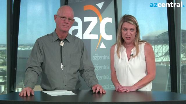 Arizona Republic watchdog reporters Dennis Wagner and Anne Ryman explain the FBI investigation of college basketball recruiting that has led to multiple indictments. Video by azcentral