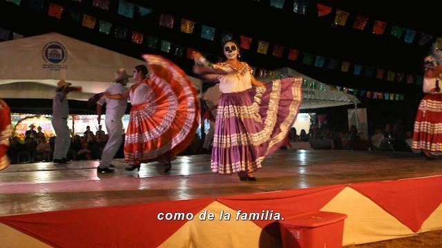 Coco, la película que cautiva a México