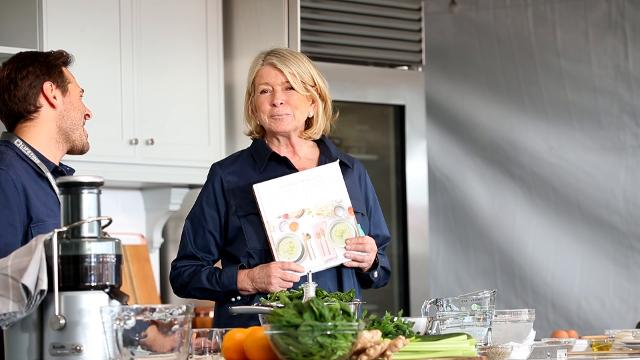 Martha Stewart dazzles at the 2017 azcentral Food & Wine Experience