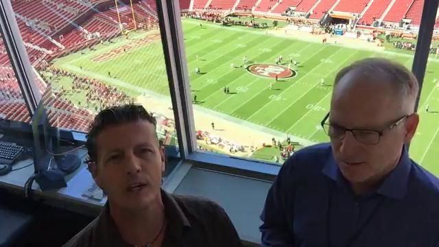 Dan and Kent ask: Where is the Cardinals' passion on defense?