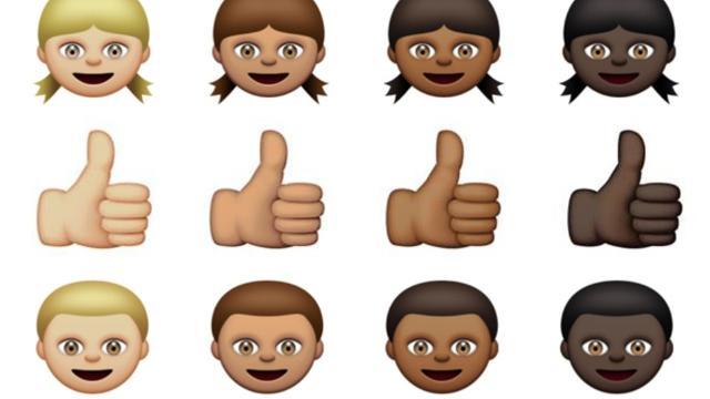 iOS 11.1 is here, and it brings 69 new emoji.