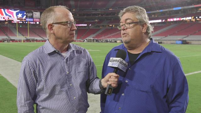 Cardinals insiders Kent Somers and Bob McManaman on the team's loss to Seattle on Thursday night.