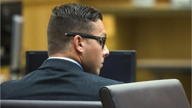 "Former Mesa police Officer Philip ""Mitch"" Brailsford is on trial for second-degree murder in the shooting of Texas man Daniel Shaver in January 2016. Here's an overview of the case."
