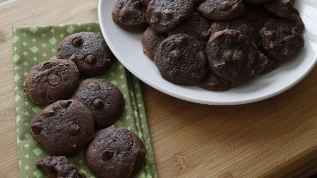 Four easy desserts great for a bake sale
