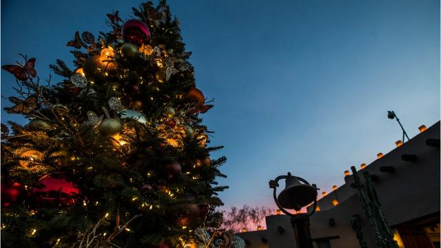 Holiday traditions only Phoenix-area residents will know