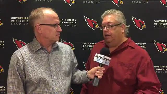 Kent Somers and Bob McManaman preview the Cardinals vs. Rams